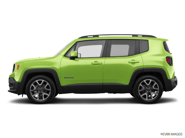 New 2018 Jeep Renegade in Orlando, FL