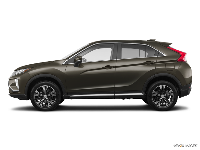 New 2018 Mitsubishi Eclipse Cross in Columbia, MO