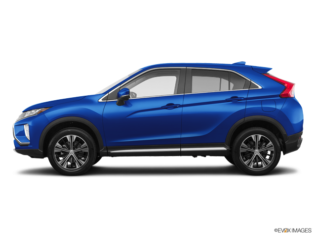 New 2018 Mitsubishi Eclipse Cross in Gainesville, FL