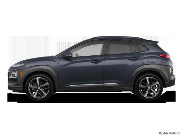 New 2018 Hyundai Kona in Santa Fe, NM
