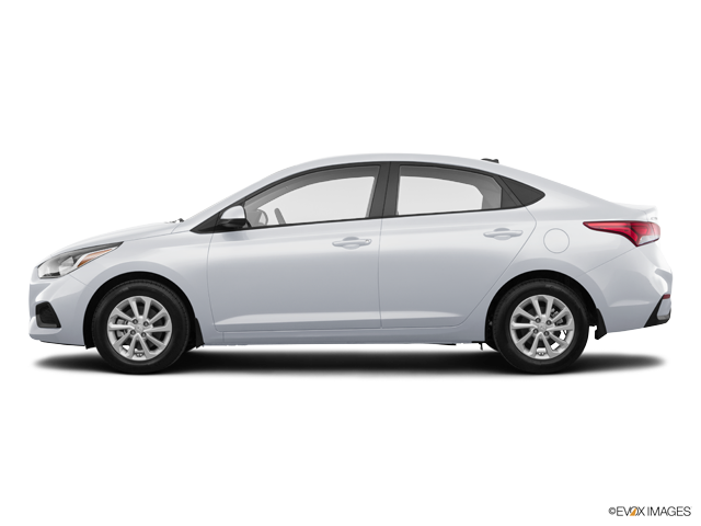New 2018 Hyundai Accent in , OR