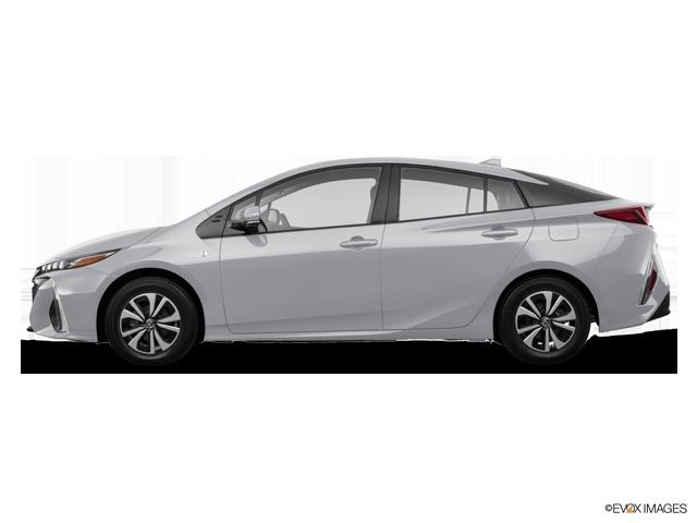 New 2018 Toyota Prius Prime in Berkeley, CA