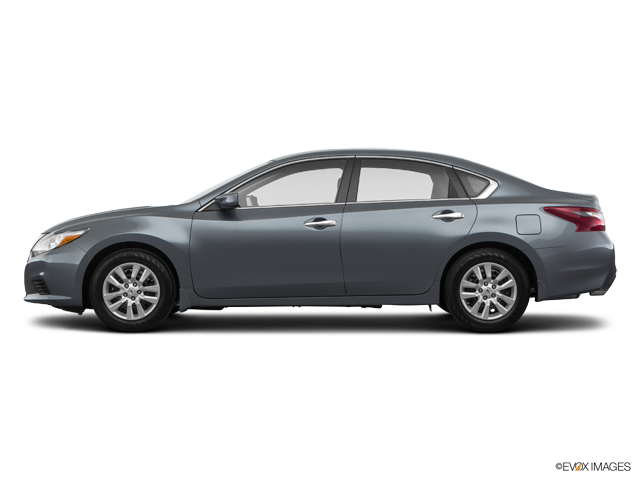 New 2018 Nissan Altima in Greensburg, PA