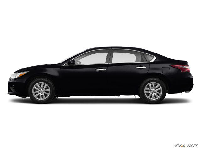 New 2018 Nissan Altima in Oxford, AL