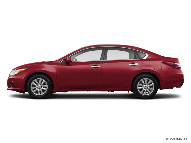 New 2018 Nissan Altima in Valdosta, GA