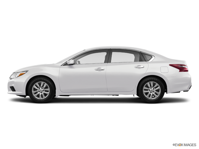 New 2018 Nissan Altima in Hattiesburg, MS
