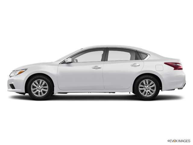 New 2018 Nissan Altima in Oxford, AL