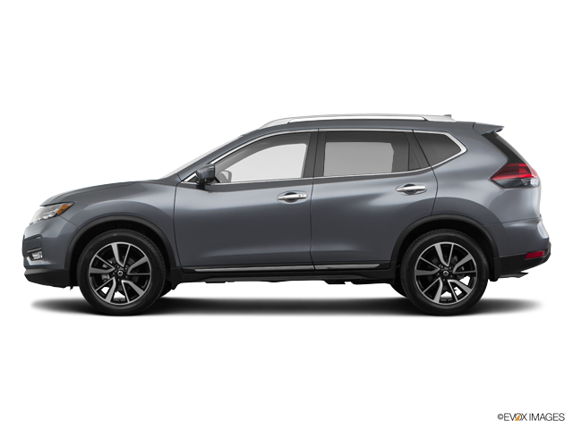 Used 2018 Nissan Rogue in St. Francisville, New Orleans, and Slidell, LA