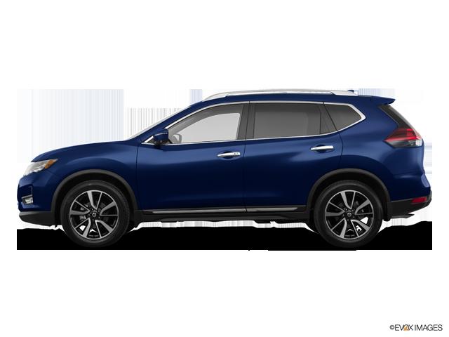 New 2018 Nissan Rogue in Oxford, AL