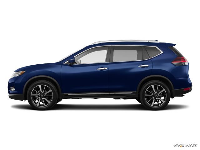 Used 2018 Nissan Rogue in Santa Clara, CA
