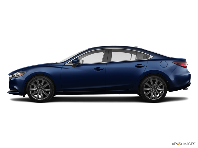 New 2018 Mazda Mazda6 in Dartmouth, NS