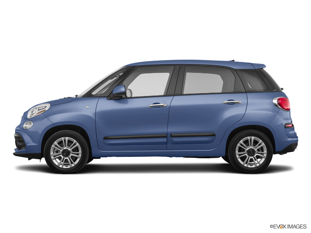 New 2018 FIAT 500L in Honolulu, Pearl City, Waipahu, HI