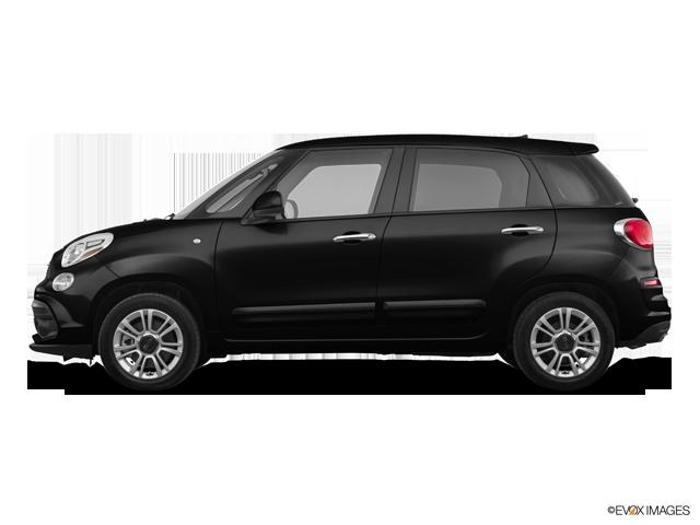 2018 FIAT 500L Lounge Hatch