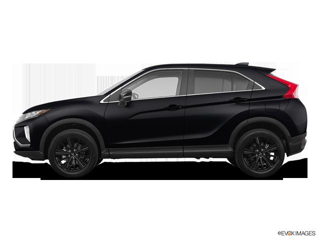 New 2018 Mitsubishi Eclipse Cross in Gainesville, FL