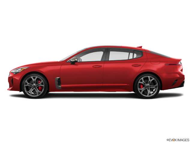 NEW 2018 KIA Stinger in Columbus, OH