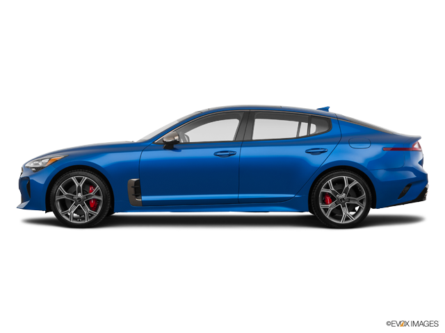 2018 KIA Stinger Base