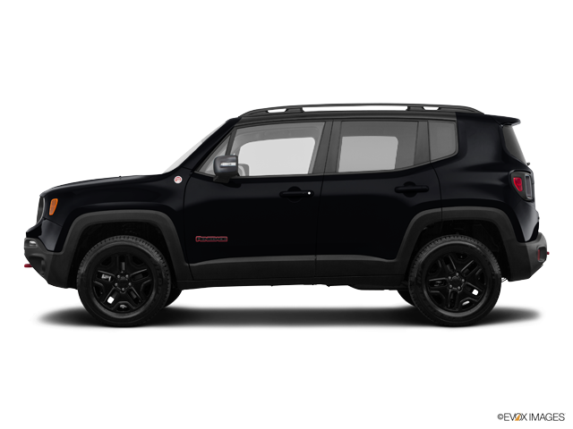 2018 Jeep Renegade Sport FWD *Ltd Avail*