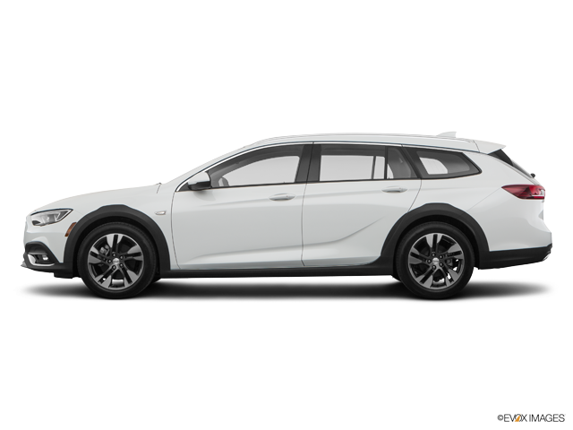 2018 Buick Regal TourX Preferred