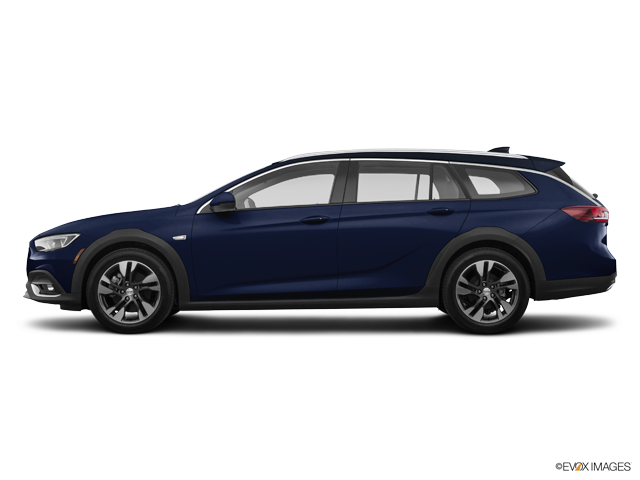 New 2018 Buick Regal TourX in Crestview, FL
