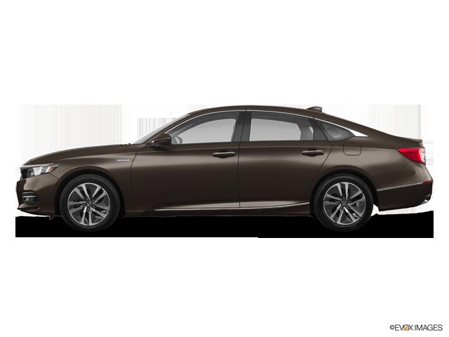 2018 Honda Accord Hybrid Hybrid Touring