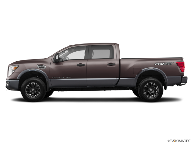 New 2018 Nissan Titan XD in SPOKANE, WA