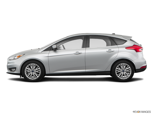 Used 2018 Ford Focus in Temecula, CA