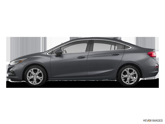 New 2018 Chevrolet Cruze in Marietta, GA