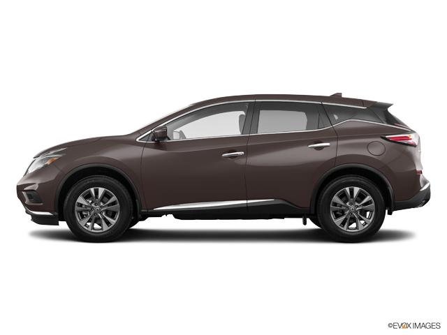 New 2018 Nissan Murano in Yonkers, NY