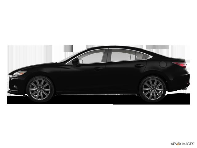 New 2018 Mazda Mazda6 in Waipahu, HI