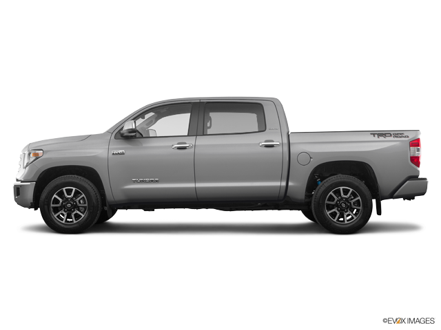 New 2018 Toyota Tundra in Bastrop, TX