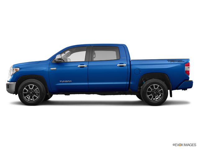 2018 Toyota Tundra Limited CrewMax 5.5' Bed 5.7L
