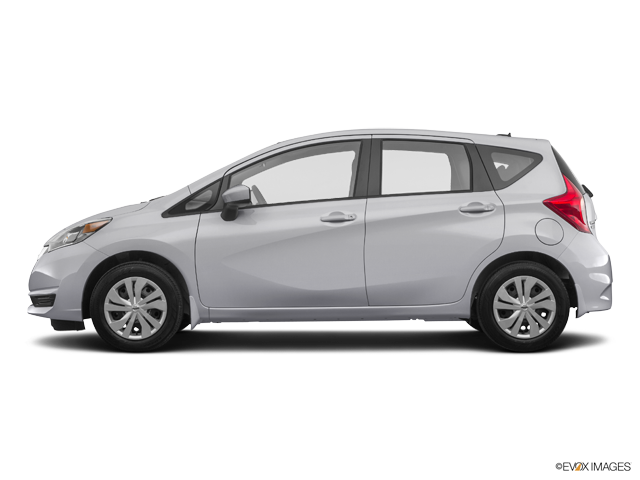 New 2018 Nissan Versa Note in Fairfield, Vallejo, & San Jose, CA