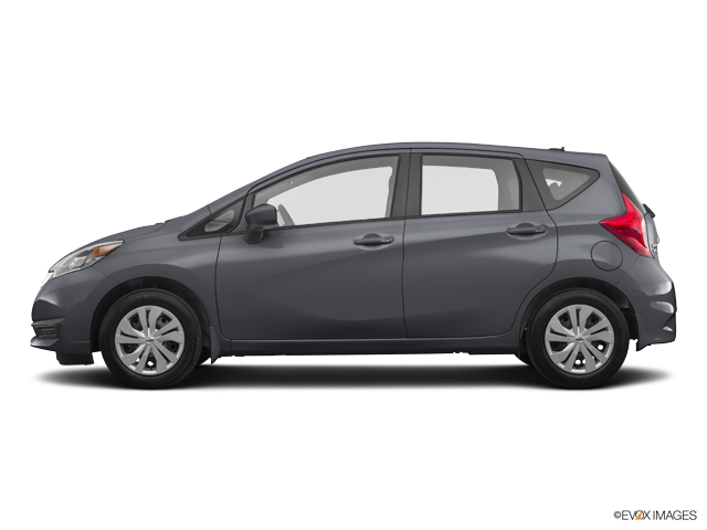 New 2018 Nissan Versa Note in Fairfield, CA