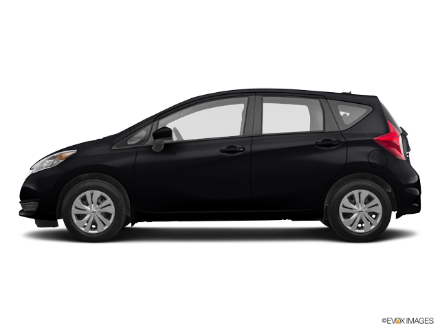 New 2018 Nissan Versa Note in Tifton, GA