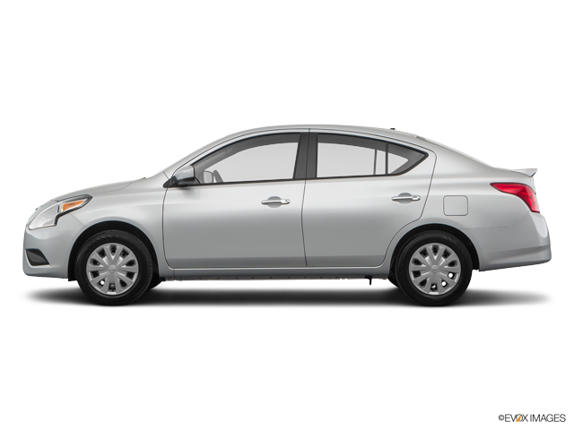 New 2018 Nissan Versa in Lumberton, NC