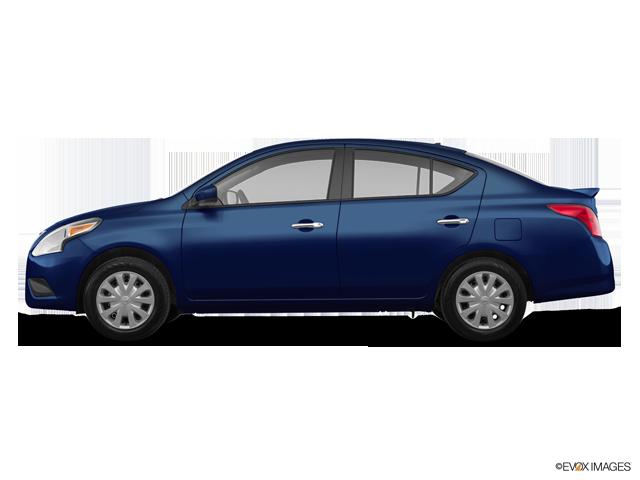 Used 2018 Nissan Versa in Ocala, FL