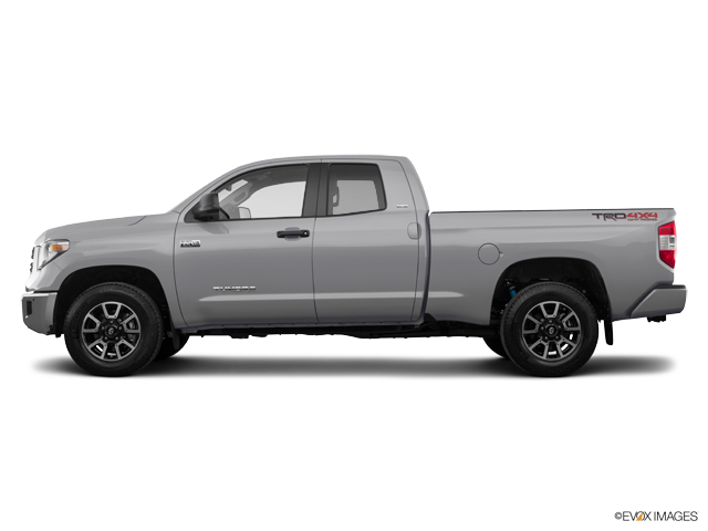 Used 2018 Toyota Tundra in Spartanburg, SC