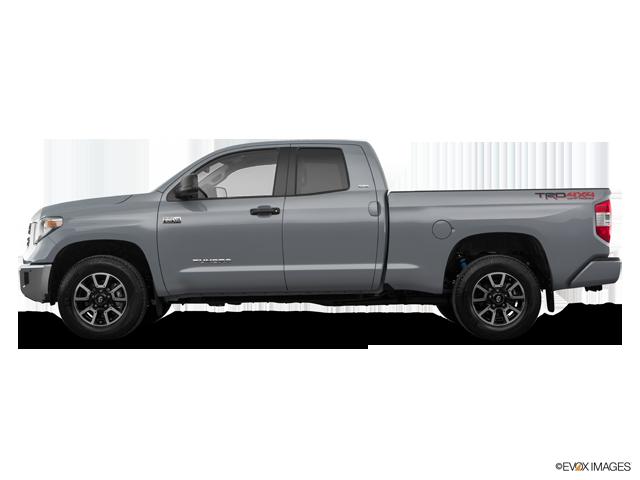 New 2018 Toyota Tundra in North Kingstown, RI