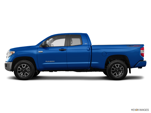 New 2018 Toyota Tundra In Meridian, MS