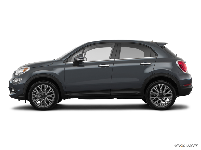 New 2018 FIAT 500X in Bedford, OH