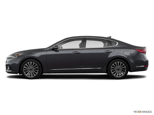 New 2018 KIA Cadenza in Sheffield, AL