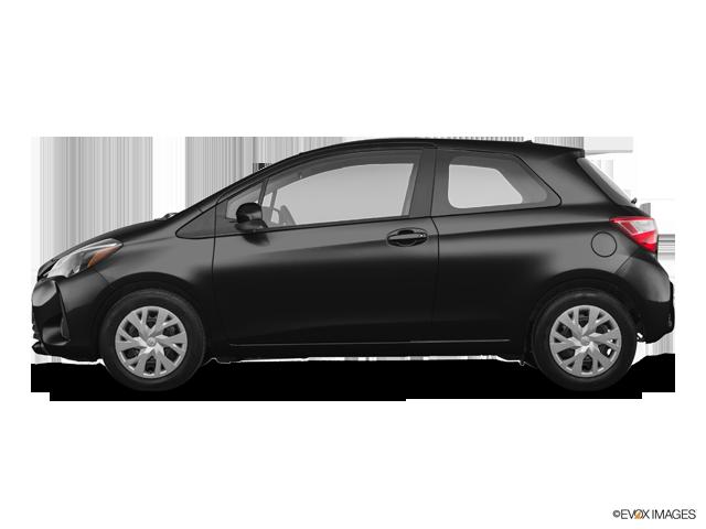 2018 Toyota Yaris L