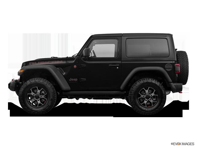 New 2018 Jeep Wrangler in Honolulu, Pearl City, Waipahu, HI