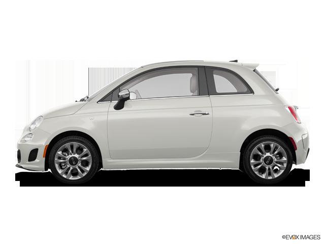 New 2018 FIAT 500 in Owasso, OK