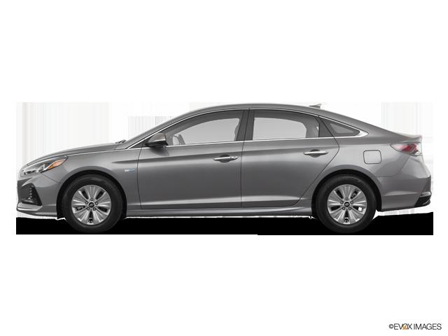 New 2018 Hyundai Sonata Hybrid in Enterprise, AL