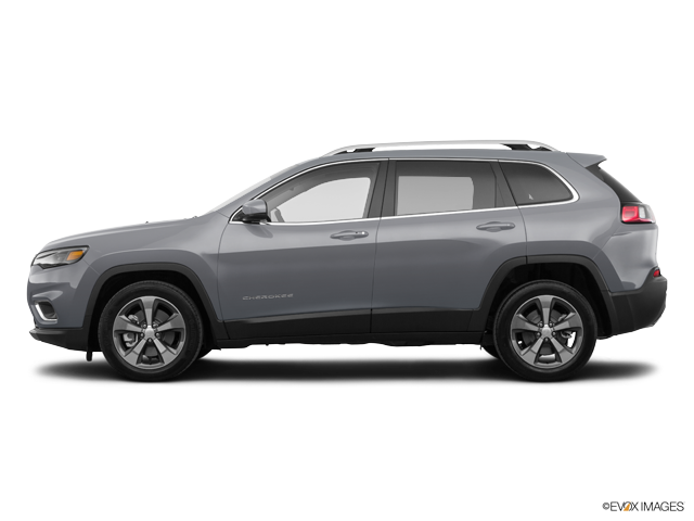 New 2019 Jeep Cherokee in Orlando, FL