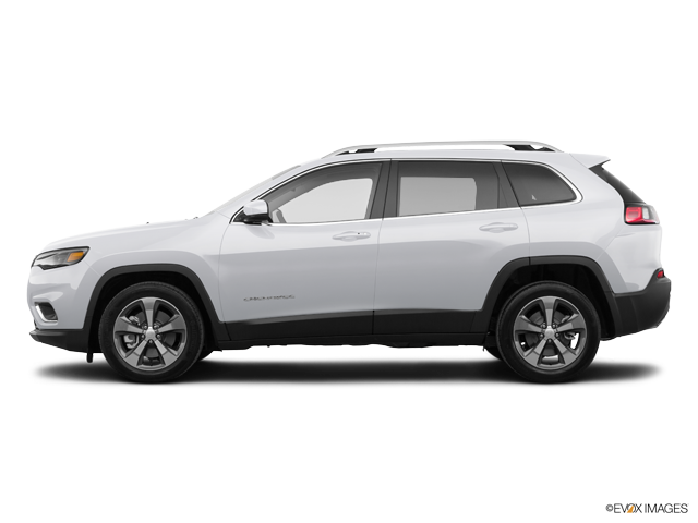 New 2019 Jeep Cherokee in Opelika, AL