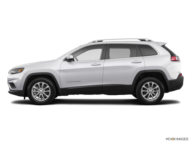 2019 Jeep Cherokee Latitude Plus FWD
