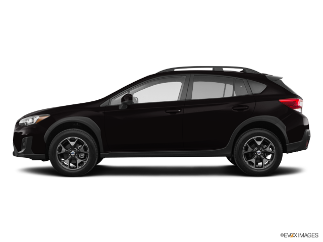 2019 Subaru Crosstrek Premium