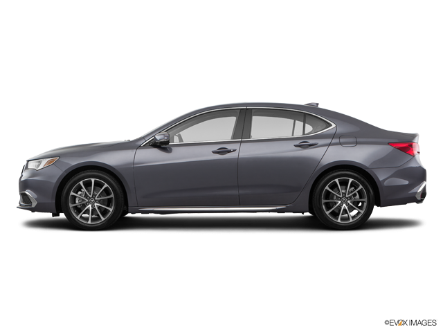 2019 Acura TLX V6 with Technology Pkg